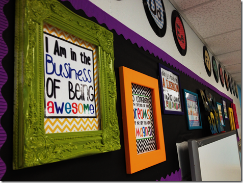 elementary shenanigans new classroom rules quotes