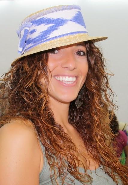 sombrero mallorquín