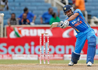 Rohit-Sharma-60Runs-West-Indies-vs-India-Tri-Series-2013