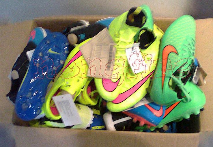new nike 2015 football boot colorways nike highlight
