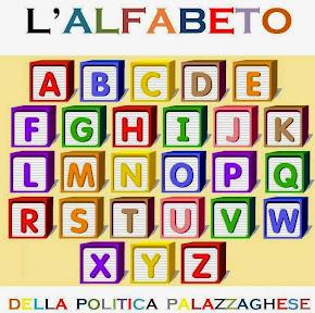 Alfabeto della politica palazzaghese