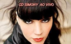 CD SIMONY AO VIVO SUCESSOS