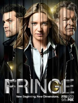 Giải Mã Kỳ Án Phần 4 - Fringe Season 4 (2011) Poster
