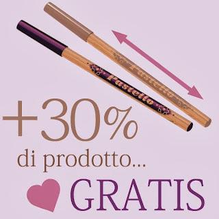 Neve Cosmetics - Biomatite Pastello +30% di prodotto gratis!