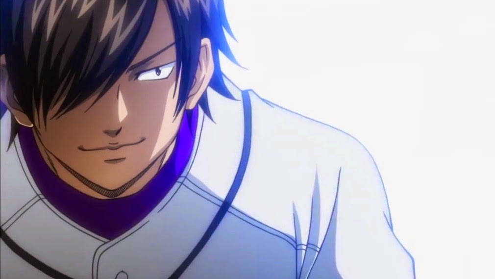 Diamond no Ace Episode 45 Subtitle Indonesia