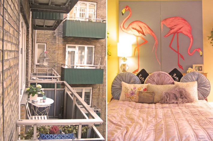Wohnen in Kopenhagen – Retro- und Vintage-Style | Amalie loves Denmark