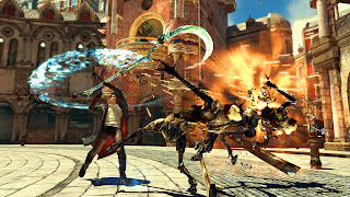 Screenshoot, Link MediaFire, Download Devil May Cry 2013 | DmC RePack Full PC Games | Mediafire
