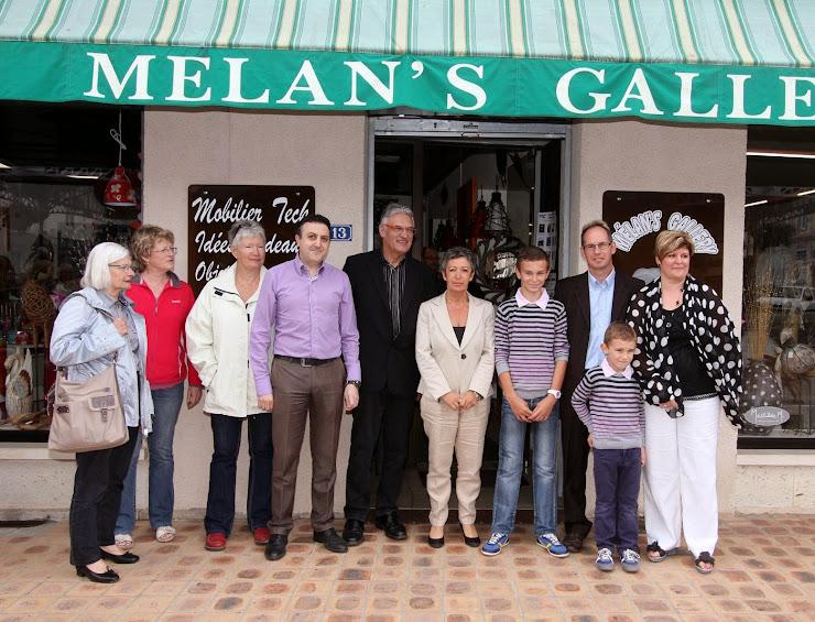 melan'S gallery
