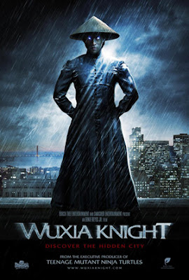 Wuxia Knight