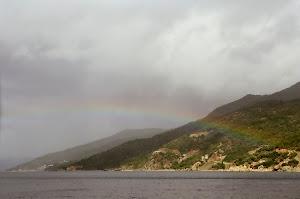 Site despre vremurile din urma cu materiale furnizate de parinti de la Schitul Lacu