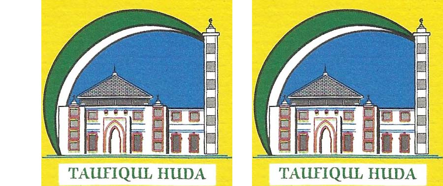 Donasi Pembangunan & Renovasi Masjid Jami' Taufiqul Huda