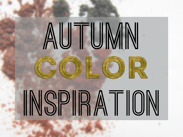"Text reading ""Autumn Color Inspiration"""