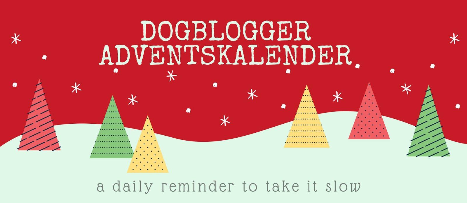 Dogblogger - Adventskalender