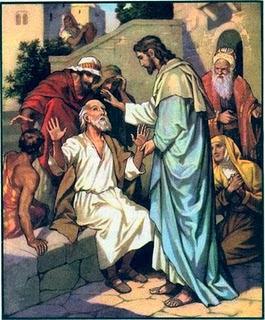 Αποτέλεσμα εικόνας για Κυριακή τοῦ Τυφλοῦ