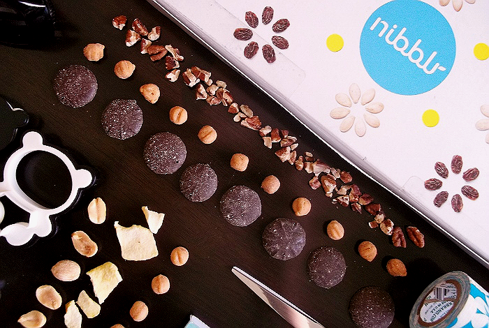 Nibblr Snack Subscription Service