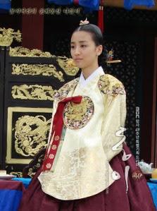 jnklovers hanbok kerajaanwanita