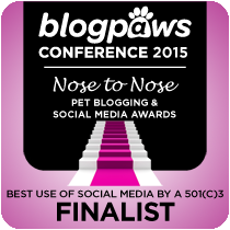 2015 Blogpaws Conference