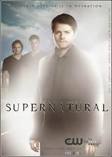 Assistir supernatural 6 Temporada Online (Dublado e Legendado)