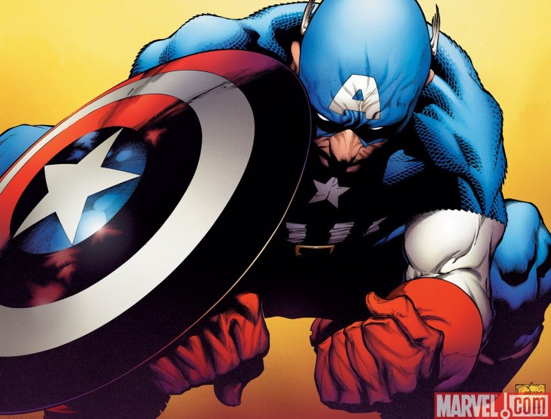 cool captain america - photo #28
