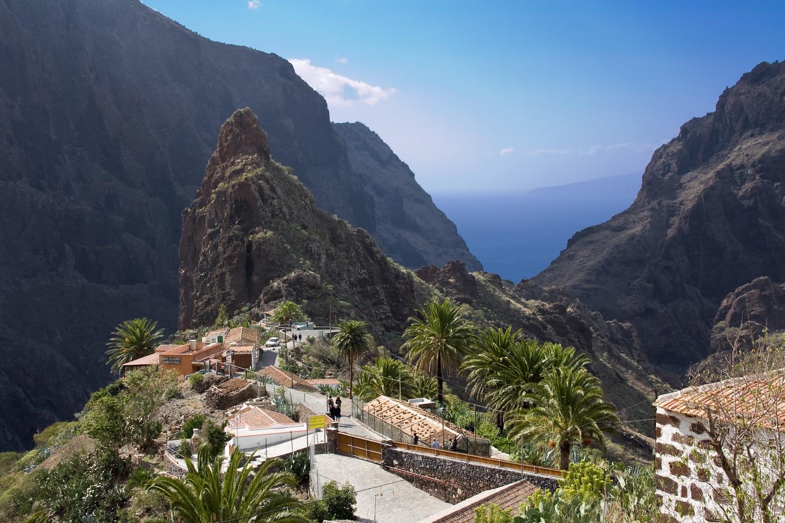 Vacanta Tenerife