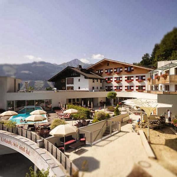 hotel amiamo familotel zell am see austria luxury 4 9
