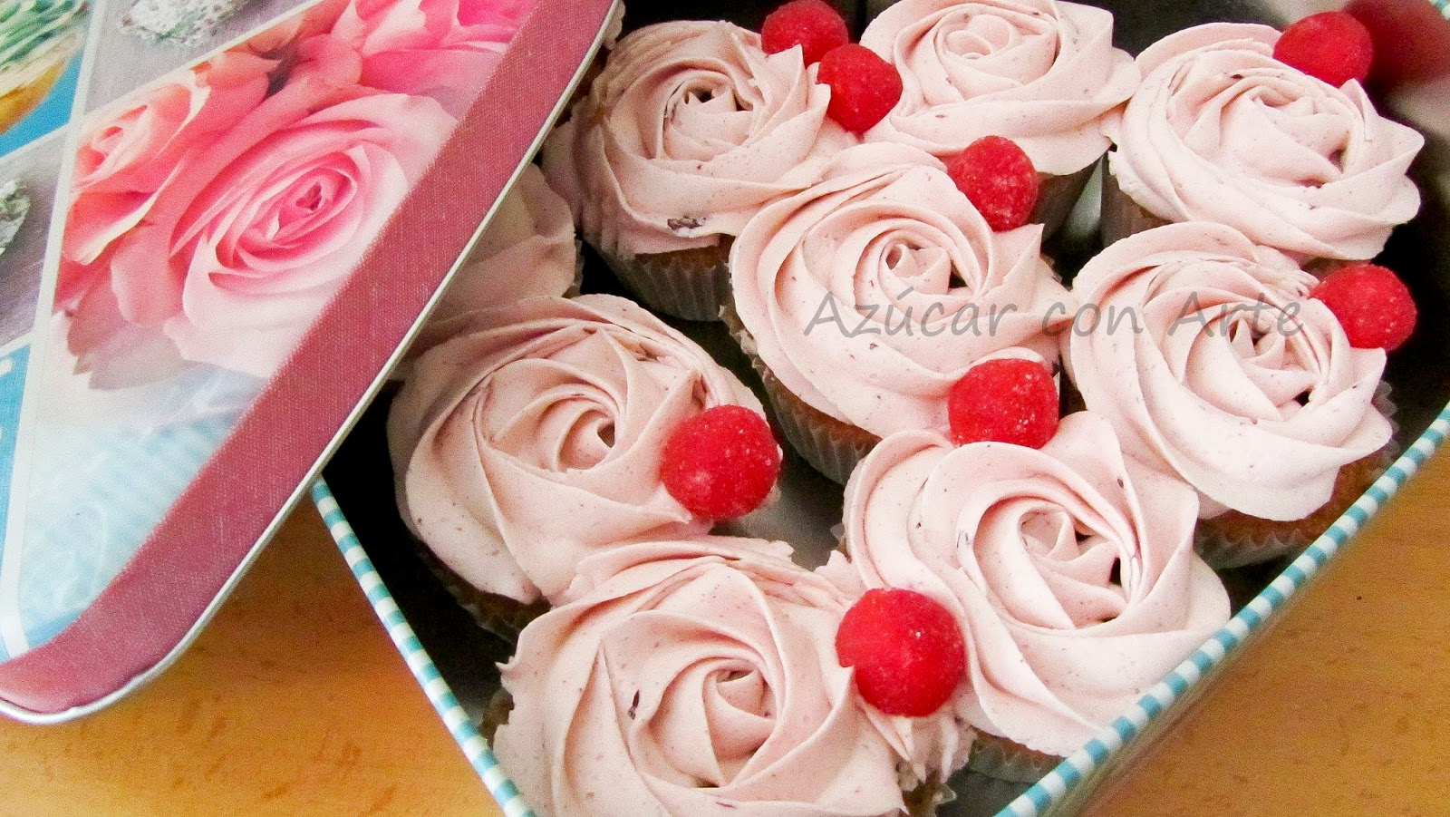 cupcakes sin gluten, gluten free cake | azucar con arte