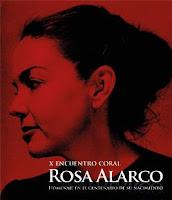 Homenaje a la musicóloga y folclorista peruana Rosa Alarco. Foto: ANDINA/Difusión.