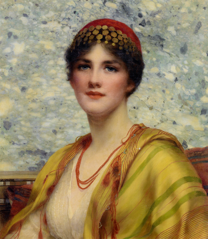william wontner leonora