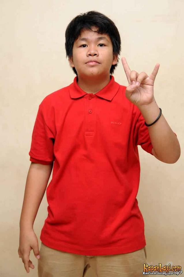 Biodata Rizky Coboy Junior
