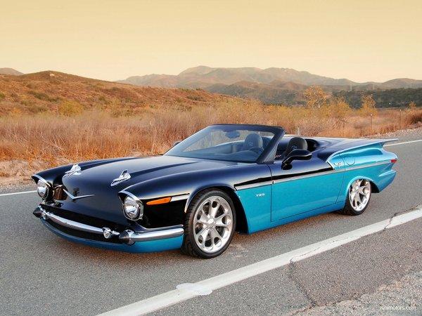 Classic Chevrolet Cars