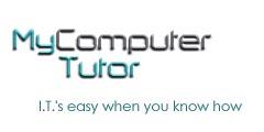 My Computer Tutor