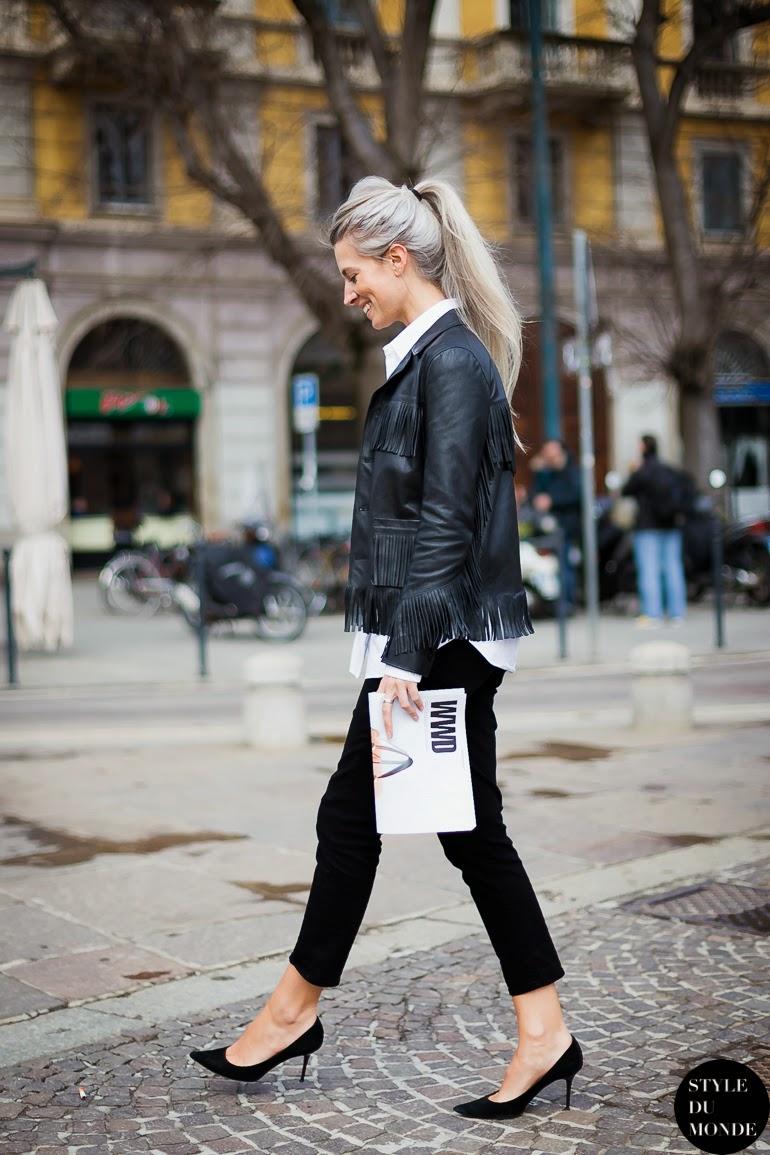 Blog Cool And Cheap Hair Crush Sarah Harris
