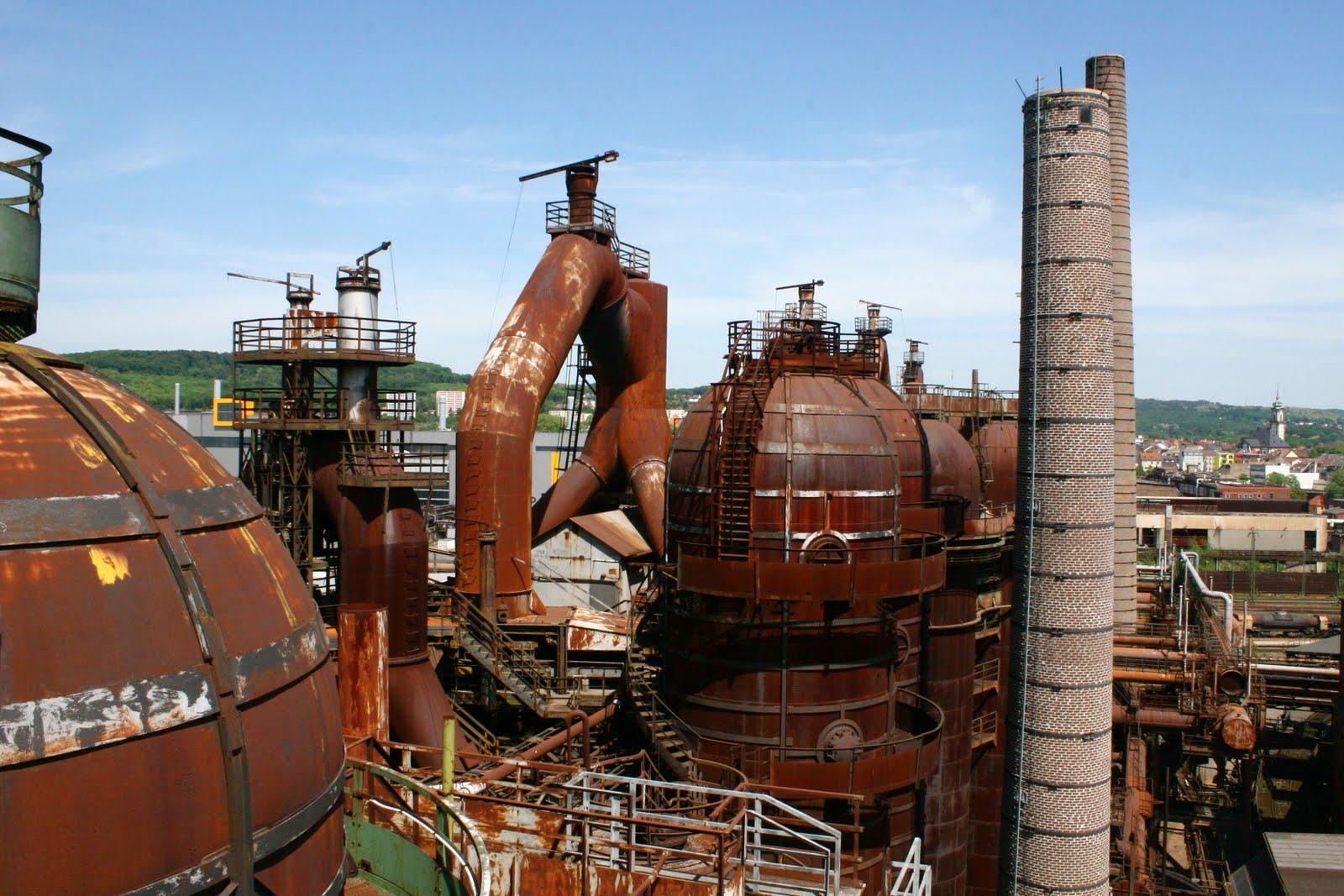 フェルクリンゲン製鉄所の画像 p1_39