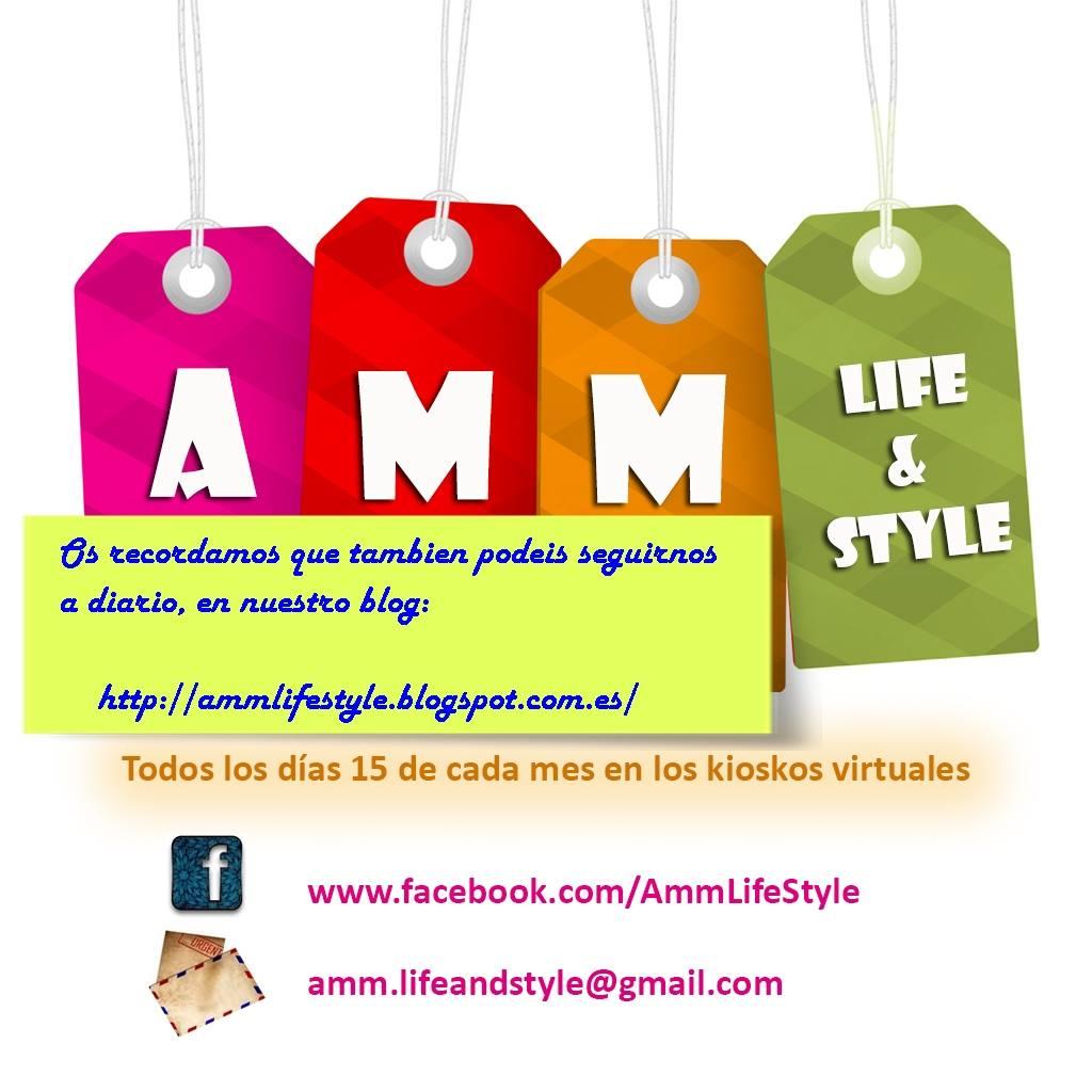 AMM Life & Style Magazine