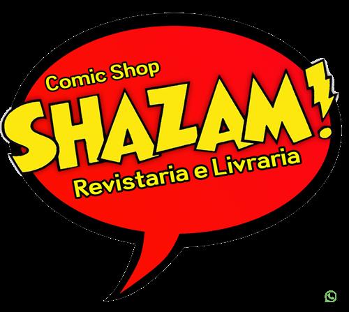 REVISTARIA  E LIVRARIA SHAZAM