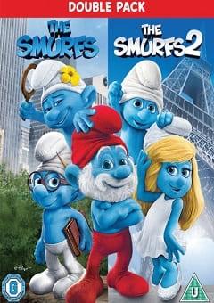 Os Smurfs - Todos os Filmes Torrent Download