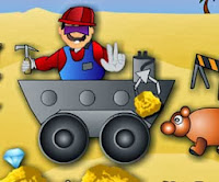 Mario Altın Madeni Oyunu