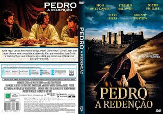 FILME ONLINE PEDRO A REDENÇÃO