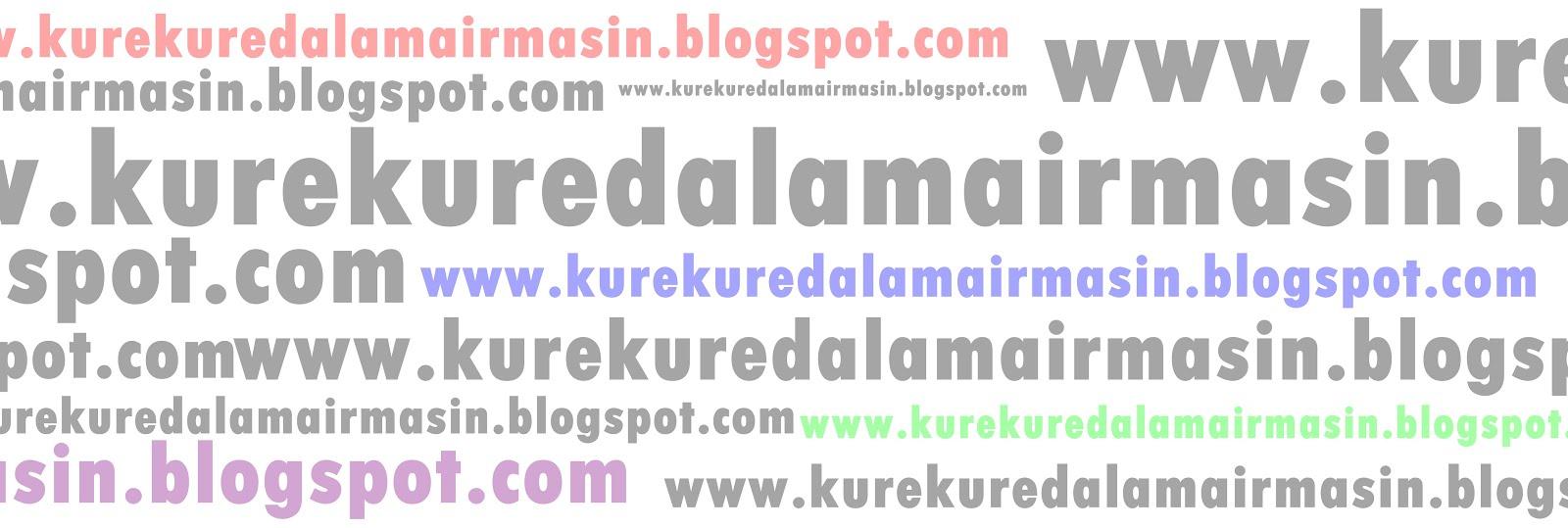 Blog Kure Kure