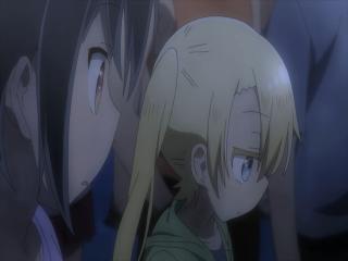 Komori-san Wa Kotowarenai! – Episódio 08