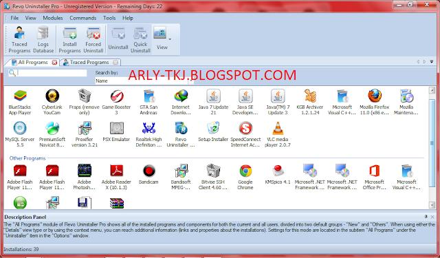 Free Download Revo Uninstaller Pro Full Version