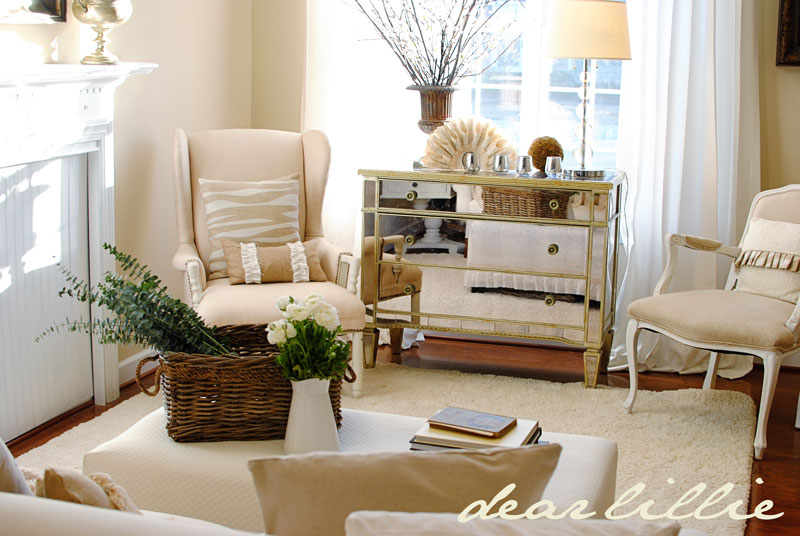 Dear Lillie Poppies At Play Presents The Parade Of Homes