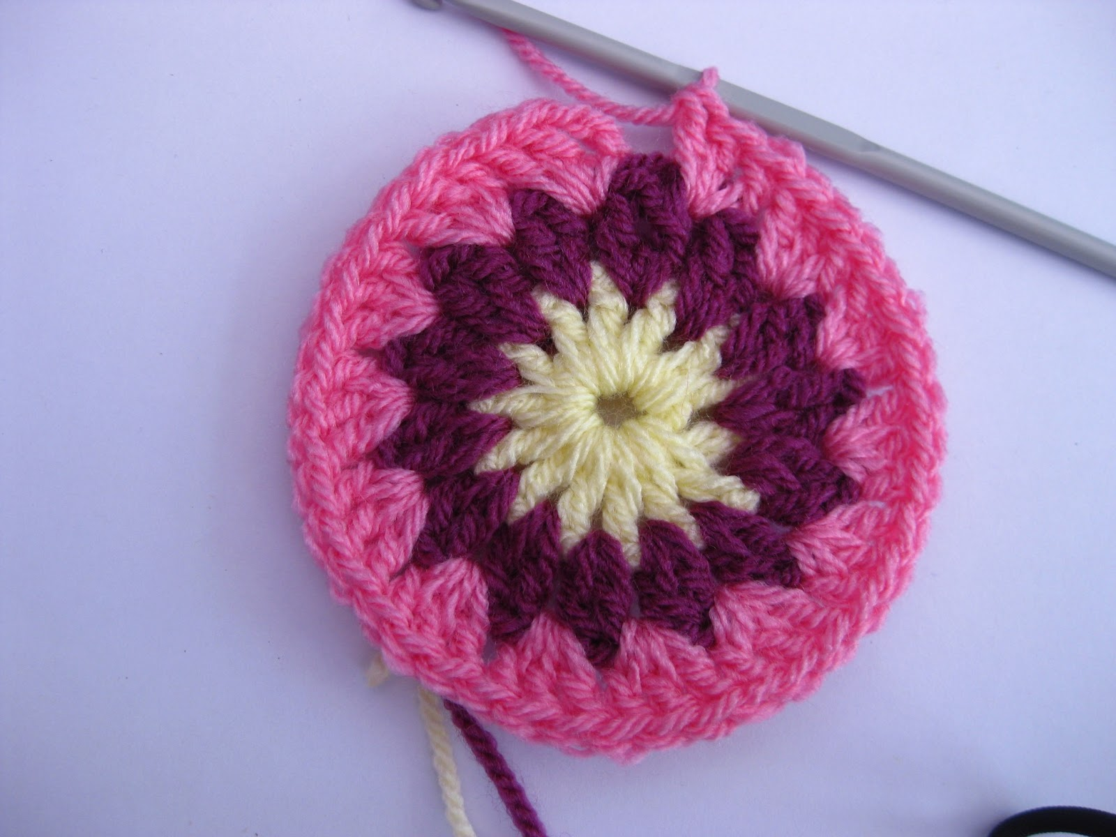 Búho con patrón y tutorial   Claudia Creaciones en Crochet