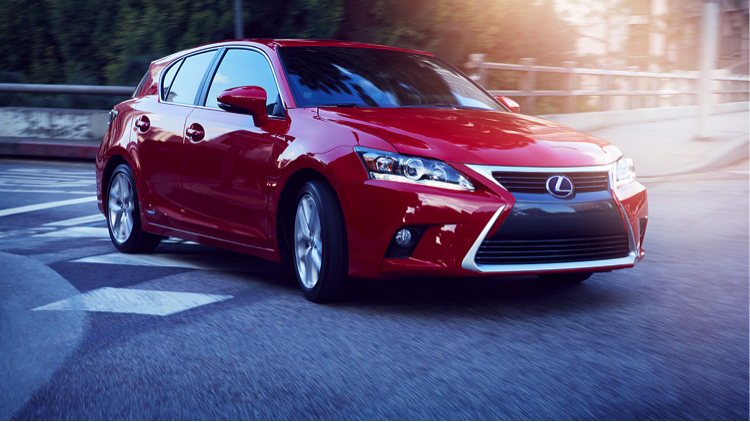 Lexus Ct Hybrid Murray >> Larry H Miller Lexus Murray 2015