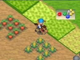 Download Harvest Moon Nitendo 64