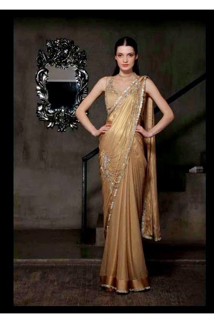 Gaurav Gupta Latest Ready to Wear Collection for Girls