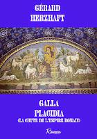 GALLA PLACIDIA par Gérard HERZHAFT