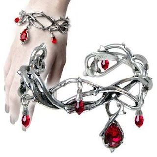 Passion - Alchemy Gothic Bracelet