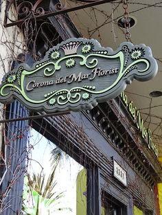 fachada floricultura