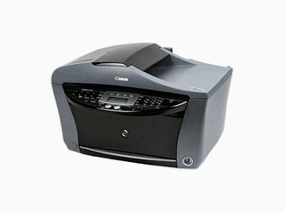 download Canon PIXMA MP780 Inkjet printer's driver